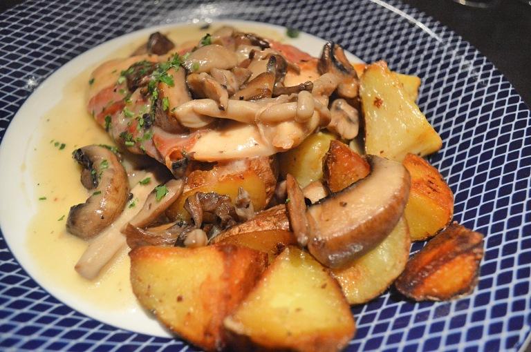 close-up-carrluccios-food